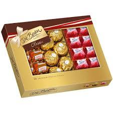 "Ferrero Selection ""The Best"" 166g"