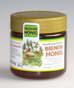 Black Forest Honey 250g
