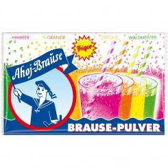 Ahoj Brause Pulver 10 Sachets