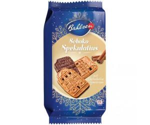Bahlsen Chocolate Spekulatius 192g