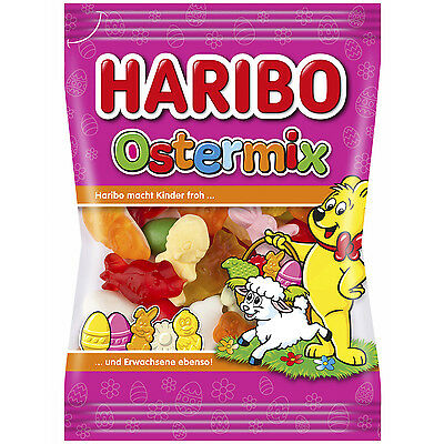 Haribo Easter Mix 175g