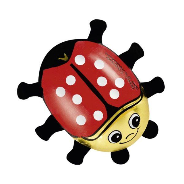 Individual Riegelein Chocolate Ladybird 12.5g