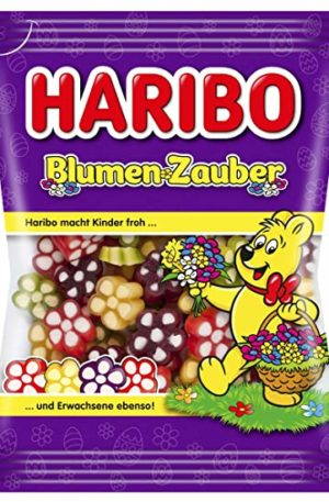 Haribo Magic Flowers 175g