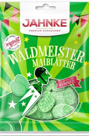 Waldmeister Maiblätter (Woodruff Flavoured Sweets) 150g