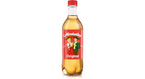 Almdudler (Herb Flavoured Carbonated Drink) 500ml