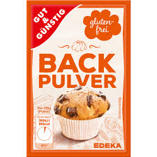 Backpulver (Baking Powder) 10 x 15g sachet