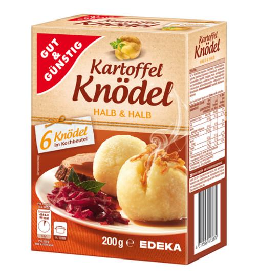 Kartoffel Knödel (Potato Dumplings) mix 309g