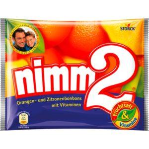 Nimm 2 sweets 145g