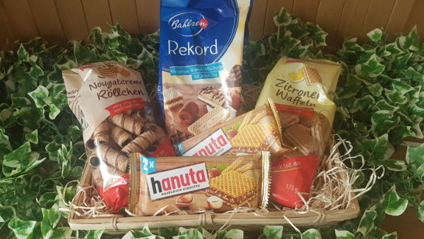 Waffeln Lovers Hamper