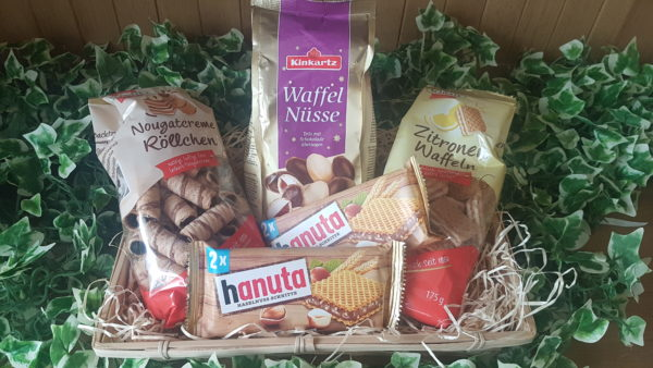 Waffeln Lovers Hamper (No. 2)