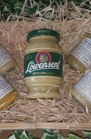 Mustard Lovers Hamper