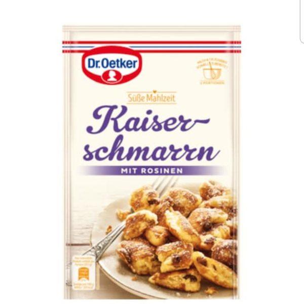 Dr Oetker Kaiserschmarrn 165g