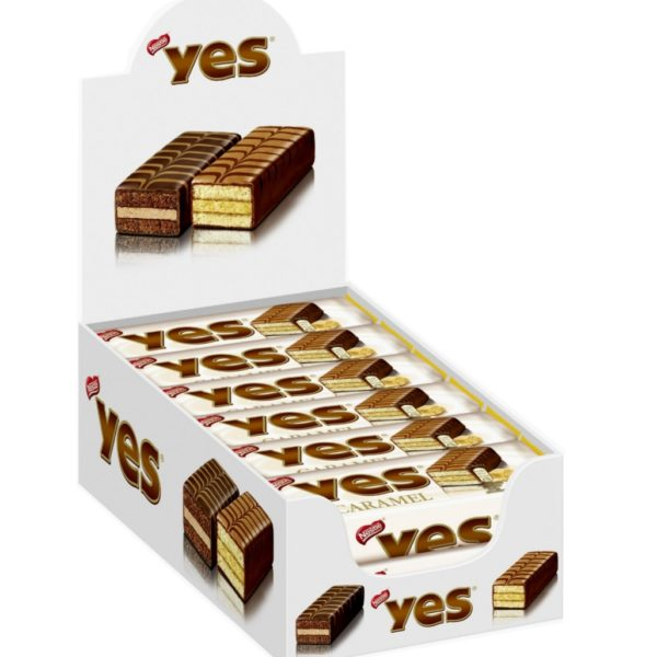 Yes Chocolate Cake Bar 32g