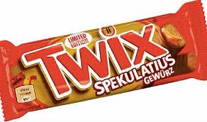 Twix Spekulatius 46g