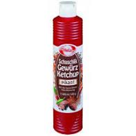 Hela Schaschlik Gewürz Ketchup 800ml