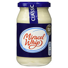 Miracel Whip 250ml
