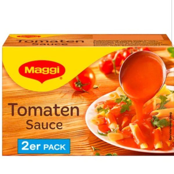 Maggi Tomato Sauce 2 X 250ml.