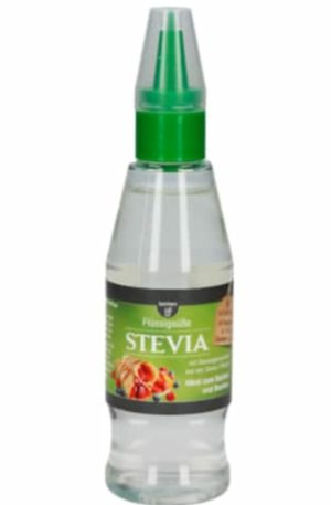 Stevia Liquid 125ml