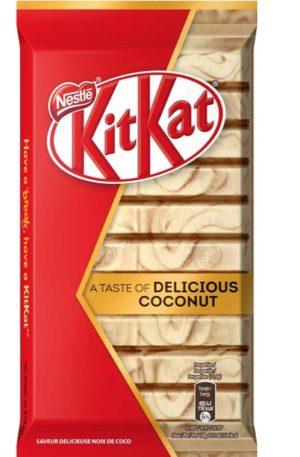 KitKat Coconut 112g
