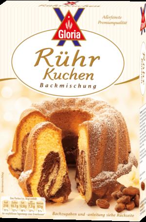Rührkuchen Baking Mix 400g