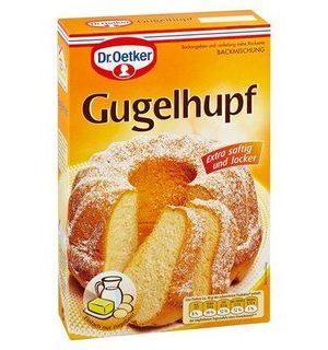 Dr Oetker Gugelhupf Cake Mix 460g