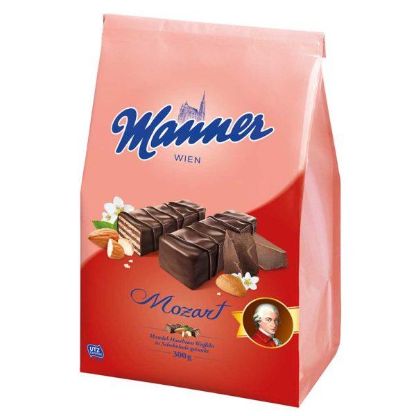Manner Mozart 300g