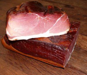 Black Forest Ham 500g