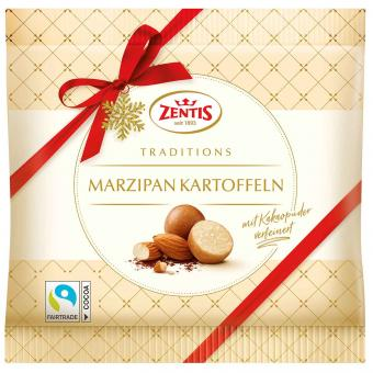 Zentis Marzipan Potatoes 200g