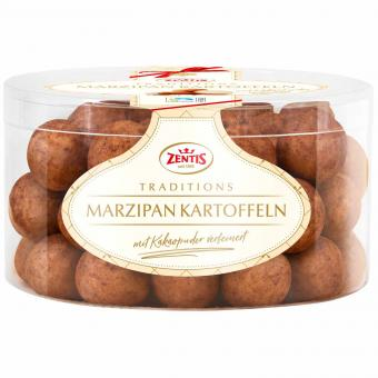 Zentis Marzipan Potatoes 500g