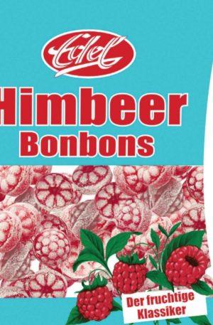 Edel Himbeer Bonbon (Raspberry Flavoured Sweets) 125g