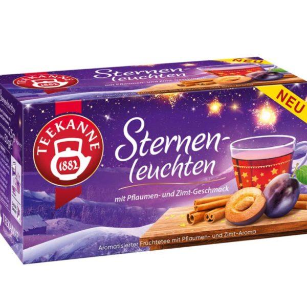 Sternenleuchten Tea 20 bags