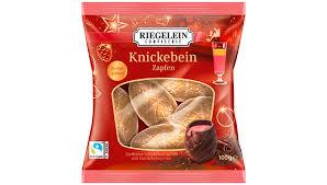 Riegelein Knickebein Chocolate Pinecones 100g