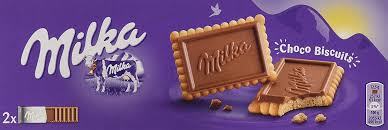 Milka Choco Biscuit 150g
