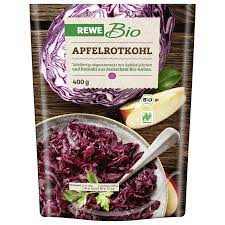 Apple Red Cabbage 385g