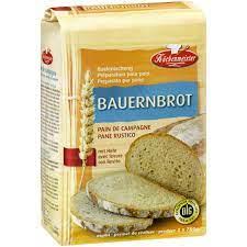 Küchenmeister Bauernbrot Bread Mix 500g