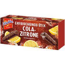 Erfrischungs Stix Cola-Lemon 75g