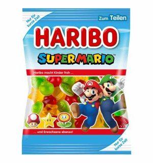 Haribo Super Mario 175g