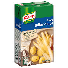 Knorr Hollandaise Sauce 250ml