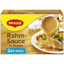 Maggi Cream Sauce 2 Pack