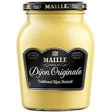Maille Dijon Mustard 540g
